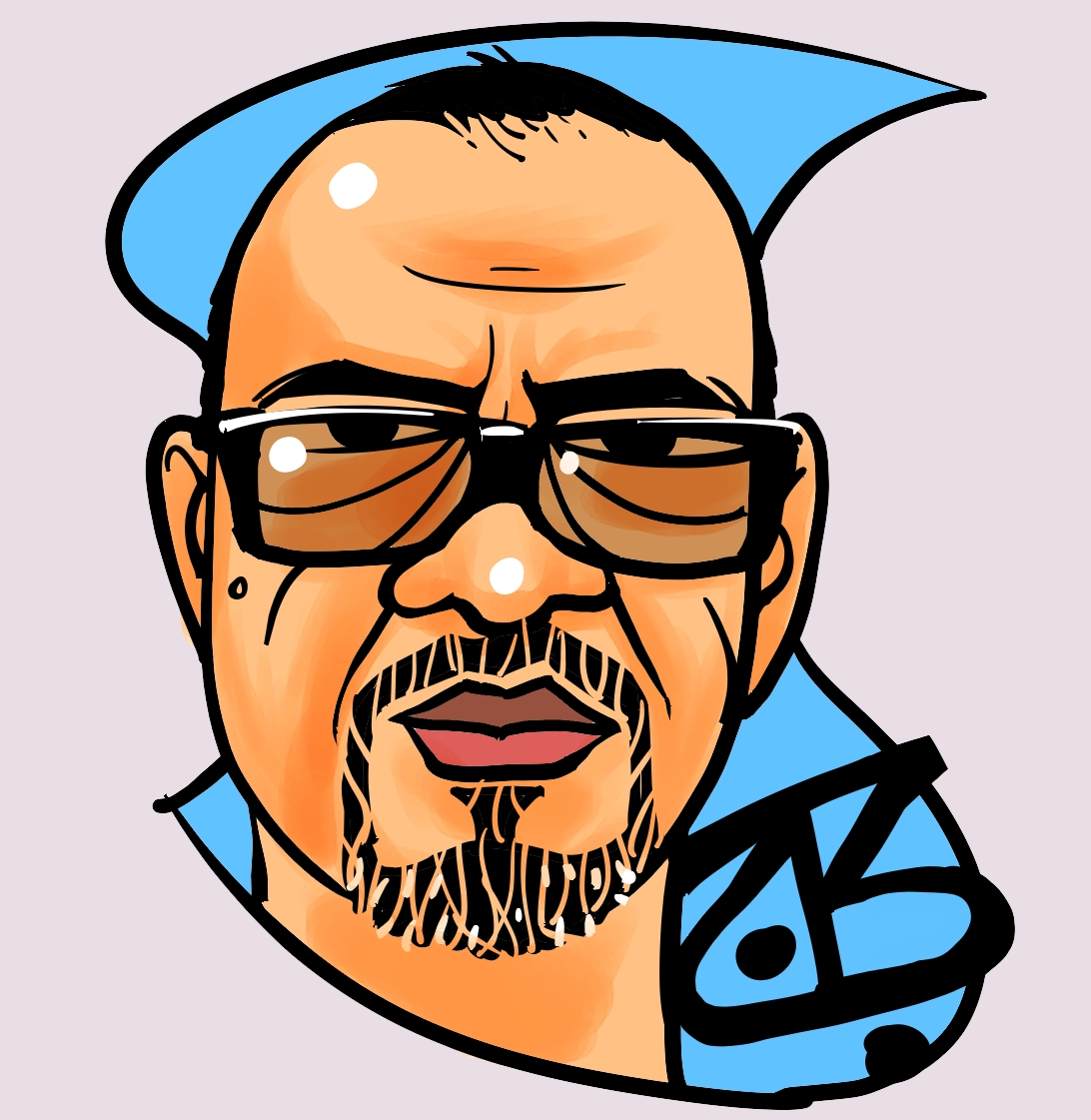 emad hajjaj icon portrait glasses sig 15-03-19